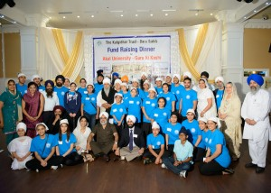 Sikh Diaspora pledges overwhelming support for Akal Academy at 4th annual Banquet & Educational Seminar