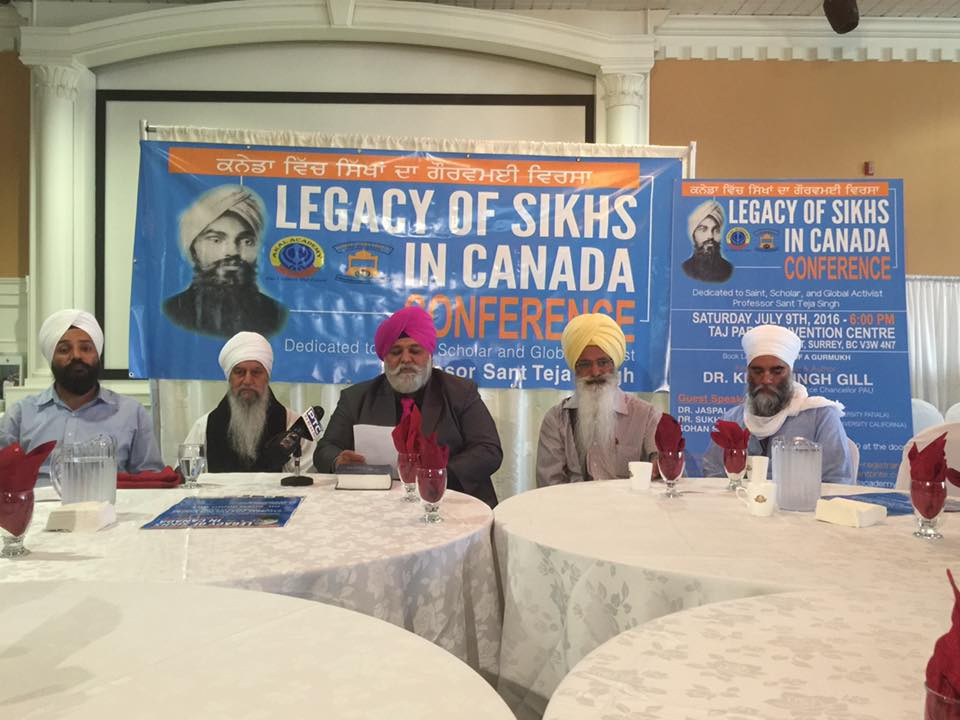 legacy Of Sikhs